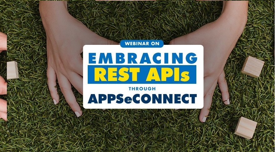 Embracing REST APIs